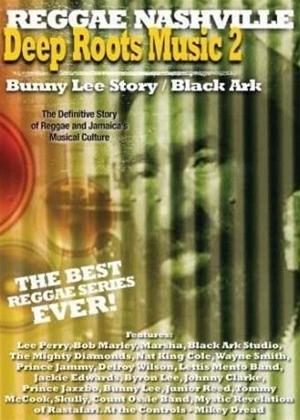 Rent Reggae Nashville: Deep Roots Music 2 Online DVD & Blu-ray Rental