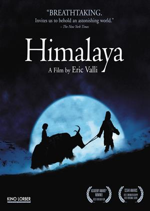 Rent Himalaya (aka Himalaya - l'enfance d'un chef) Online DVD Rental