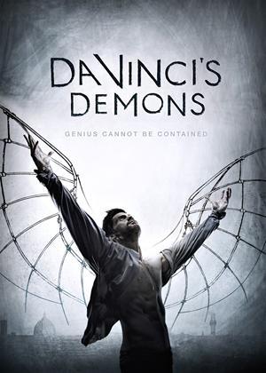 Rent Da Vinci's Demons Online DVD & Blu-ray Rental
