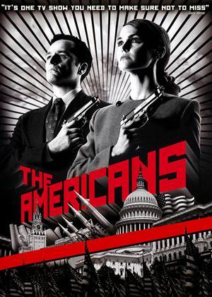Rent The Americans Online DVD & Blu-ray Rental