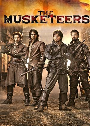 Rent The Musketeers Online DVD & Blu-ray Rental