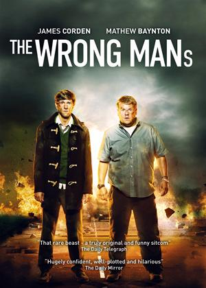 Rent The Wrong Mans Online DVD & Blu-ray Rental