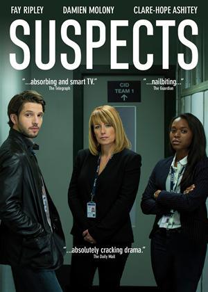 Rent Suspects Online DVD & Blu-ray Rental