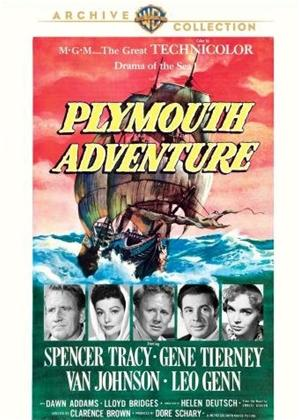Rent Plymouth Adventure Online DVD Rental