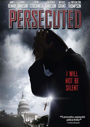 Rent Persecuted Online DVD Rental