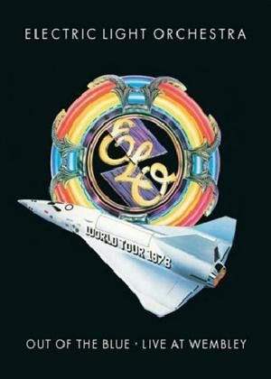 Rent Electric Light Orchestra: Out of the Blue Tour: Live at Wembley Online DVD Rental