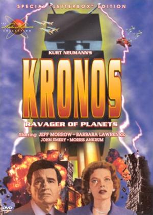 Rent Kronos Online DVD Rental