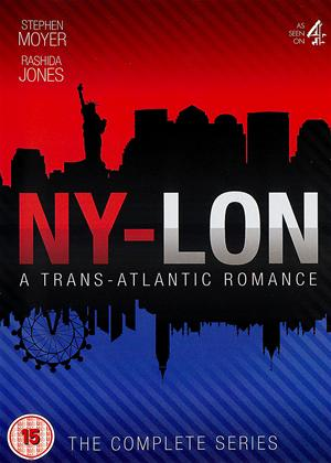 Rent NY-Lon: The Complete Series Online DVD Rental