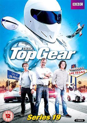 Rent Top Gear: Series 19 Online DVD Rental