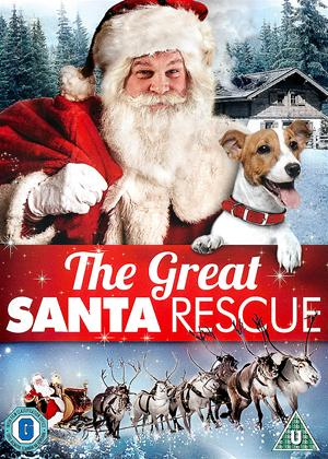 Rent The Great Santa Rescue Online DVD & Blu-ray Rental