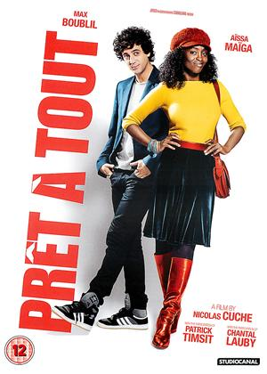 "Rent Anything for Alice (aka ""Prêt A Tout) Online DVD Rental"