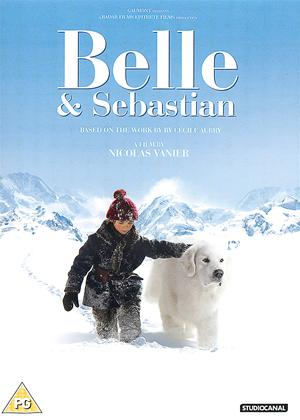 Rent Belle and Sebastian (aka Belle et Sébastien) Online DVD & Blu-ray Rental