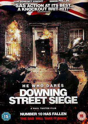 Rent He Who Dares: Downing Street Siege Online DVD Rental
