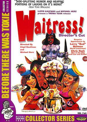 Rent Waitress! Online DVD Rental