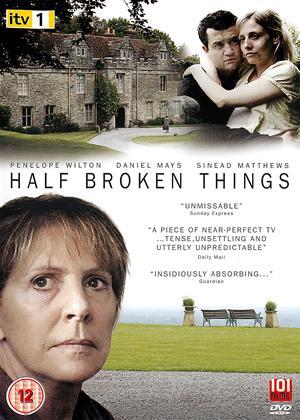 Rent Half Broken Things Online DVD & Blu-ray Rental