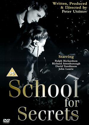 Rent School for Secrets Online DVD Rental