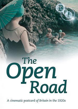 Rent The Open Road Online DVD & Blu-ray Rental