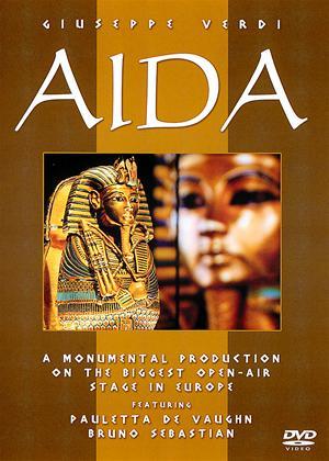 Rent Giuseppe Verdi: Aida Online DVD & Blu-ray Rental