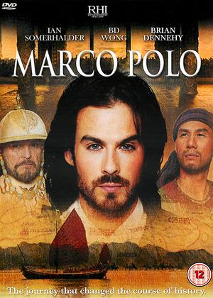 Rent Marco Polo Online DVD Rental