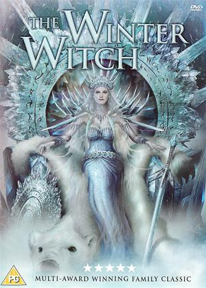 Rent The Winter Witch (aka The White Witch) Online DVD Rental