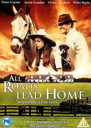 Rent All Roads Lead Home Online DVD Rental