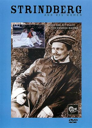 Rent Strindberg and His Women (aka The Stronger / Motherlove / The Pelican) Online DVD Rental