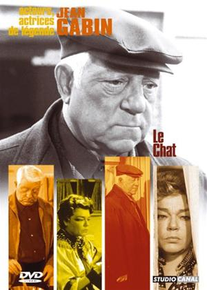 Rent The Cat (aka Le Chat) Online DVD Rental