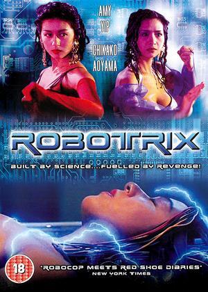 Rent Robotrix (aka Nv ji xie ren) Online DVD & Blu-ray Rental