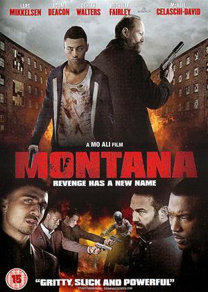 Rent Montana Online DVD Rental