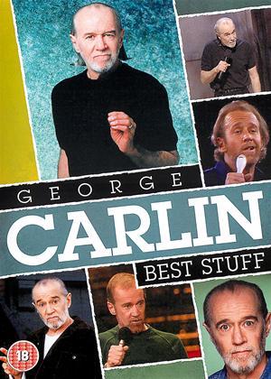 Rent George Carlin: Best Stuff Online DVD Rental