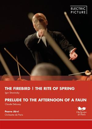 Rent Stravinsky: The Firebird/The Rite of Spring/Prelude to the Afternoon of a Faun (Orchestre de Paris) Online DVD Rental