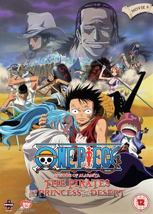 Rent One Piece: The Movie: Episode of Alabasta Online DVD Rental