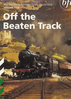 Rent British Transport Films: Vol.5 Online DVD Rental