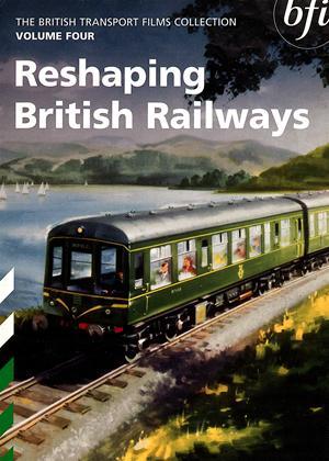 Rent British Transport Films: Vol.4 Online DVD Rental