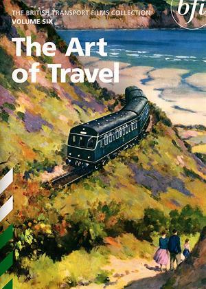 Rent British Transport Films: Vol.6 Online DVD Rental