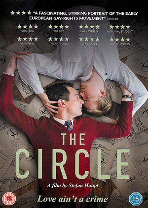 Rent The Circle (aka Der Kreis) Online DVD Rental