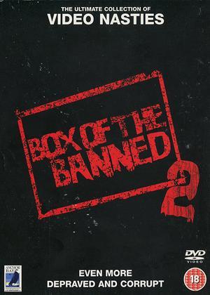 Rent Ban the Sadist Videos: Part 2 Online DVD Rental