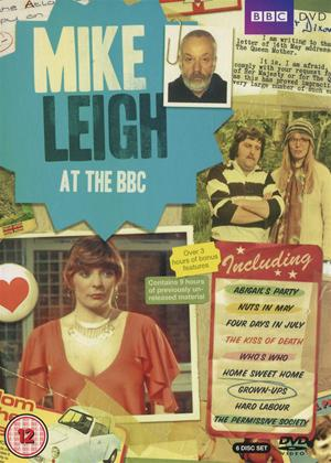 Rent Mike Leigh at the BBC: Home Sweet Home / Four Days in July Online DVD Rental