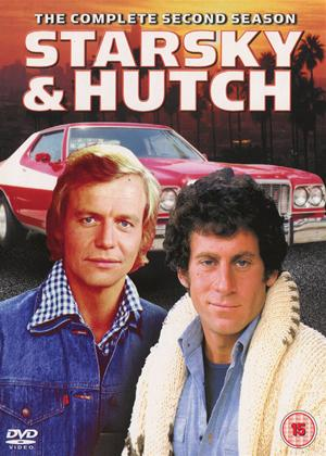 Rent Starsky and Hutch: Series 2 Online DVD Rental