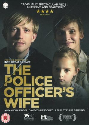 Rent The Police Officer's Wife (aka Die Frau des Polizisten) Online DVD Rental