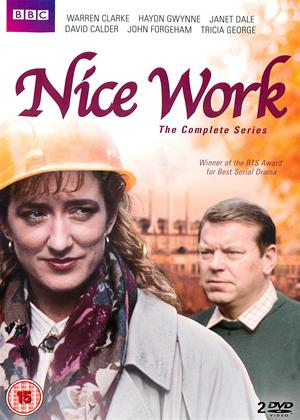 Rent Nice Work: The Complete Series Online DVD Rental
