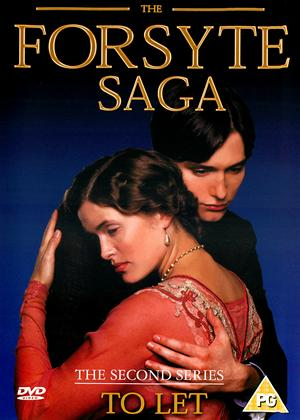 Rent The Forsyte Saga: Series 2 Online DVD Rental