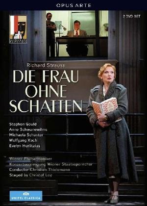Rent Richard Strauss: Die Frau ohne Schatten (Thielmann) Online DVD & Blu-ray Rental