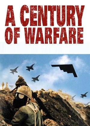Rent A Century of Warfare Online DVD Rental