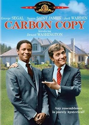 Rent Carbon Copy Online DVD Rental