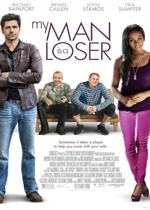 Rent My Man Is a Loser Online DVD Rental