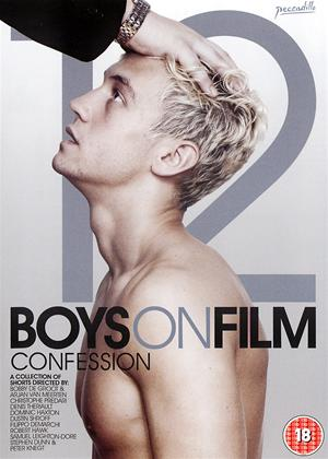 Rent Boys on Film 12 Online DVD & Blu-ray Rental