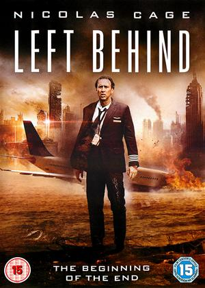 Rent Left Behind Online DVD Rental