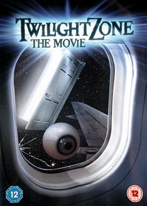 Rent Twilight Zone: The Movie Online DVD Rental