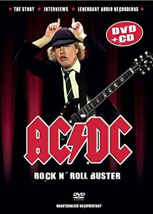 Rent AC/DC: Rock N Roll Buster Online DVD Rental